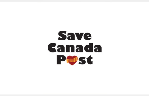Save Canada Post<br /> `
