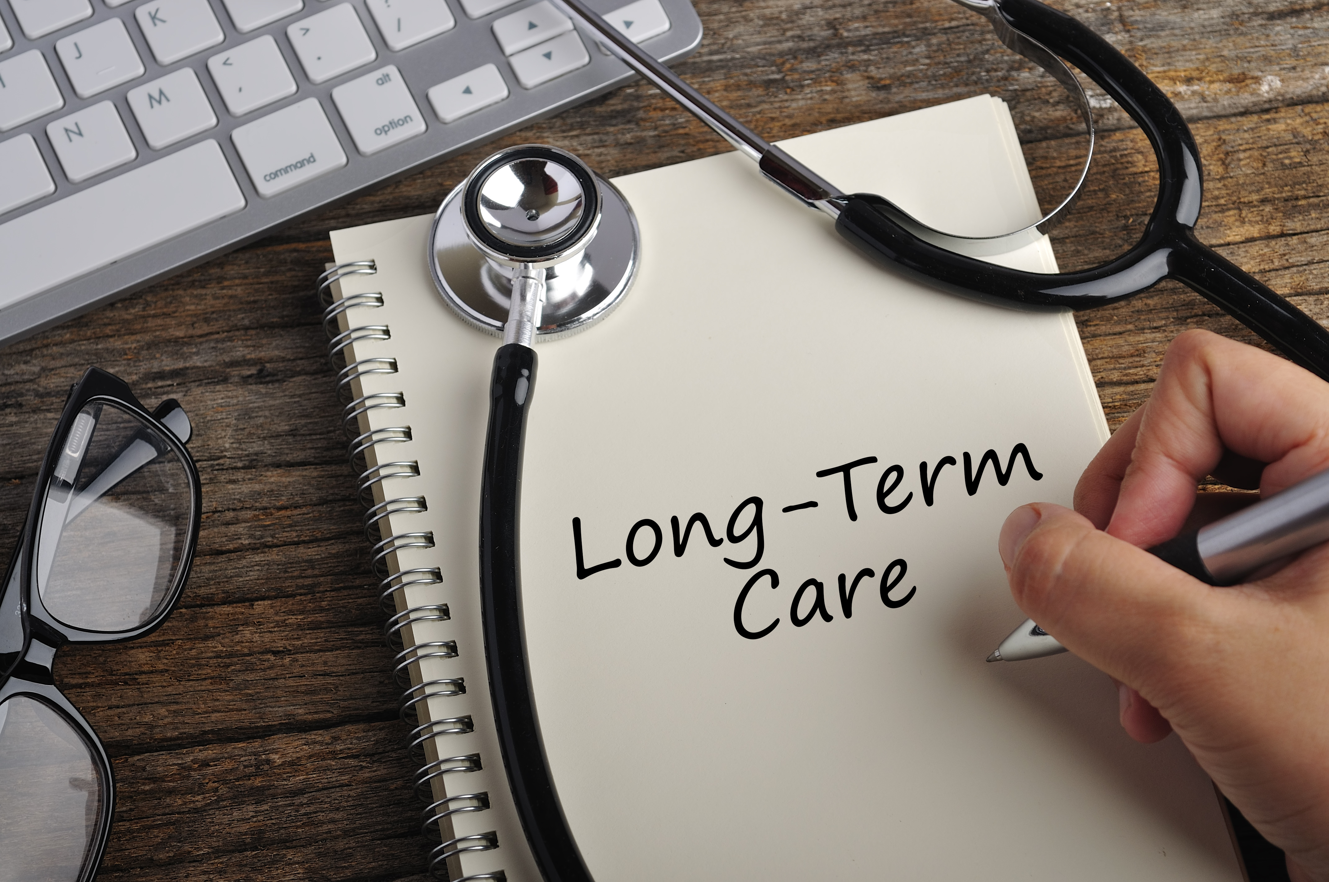 National Long Term Care
